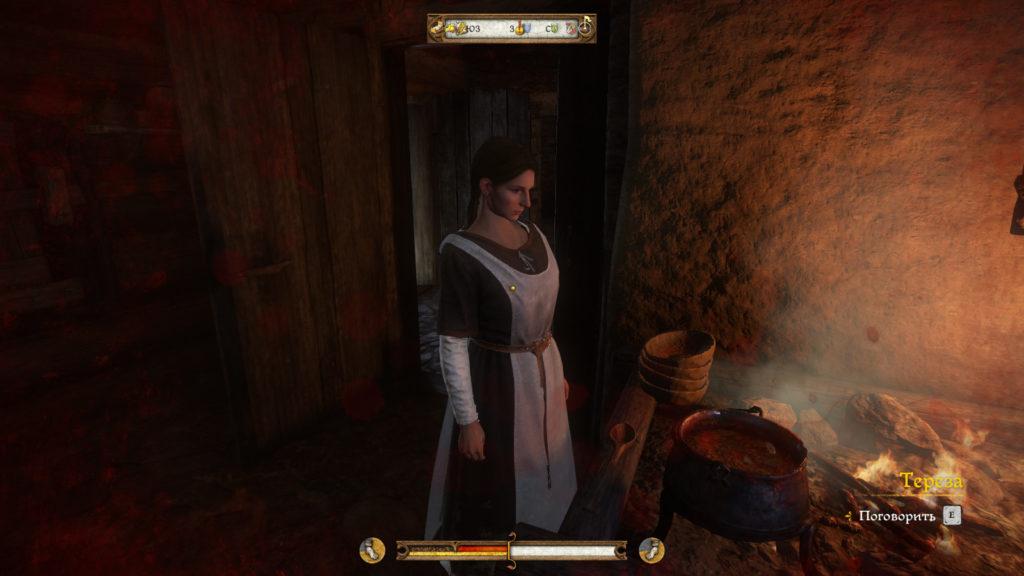 Тереза-варит-борщи