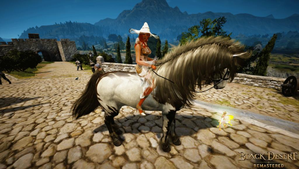 БДО-Изменение-внешности-лошади