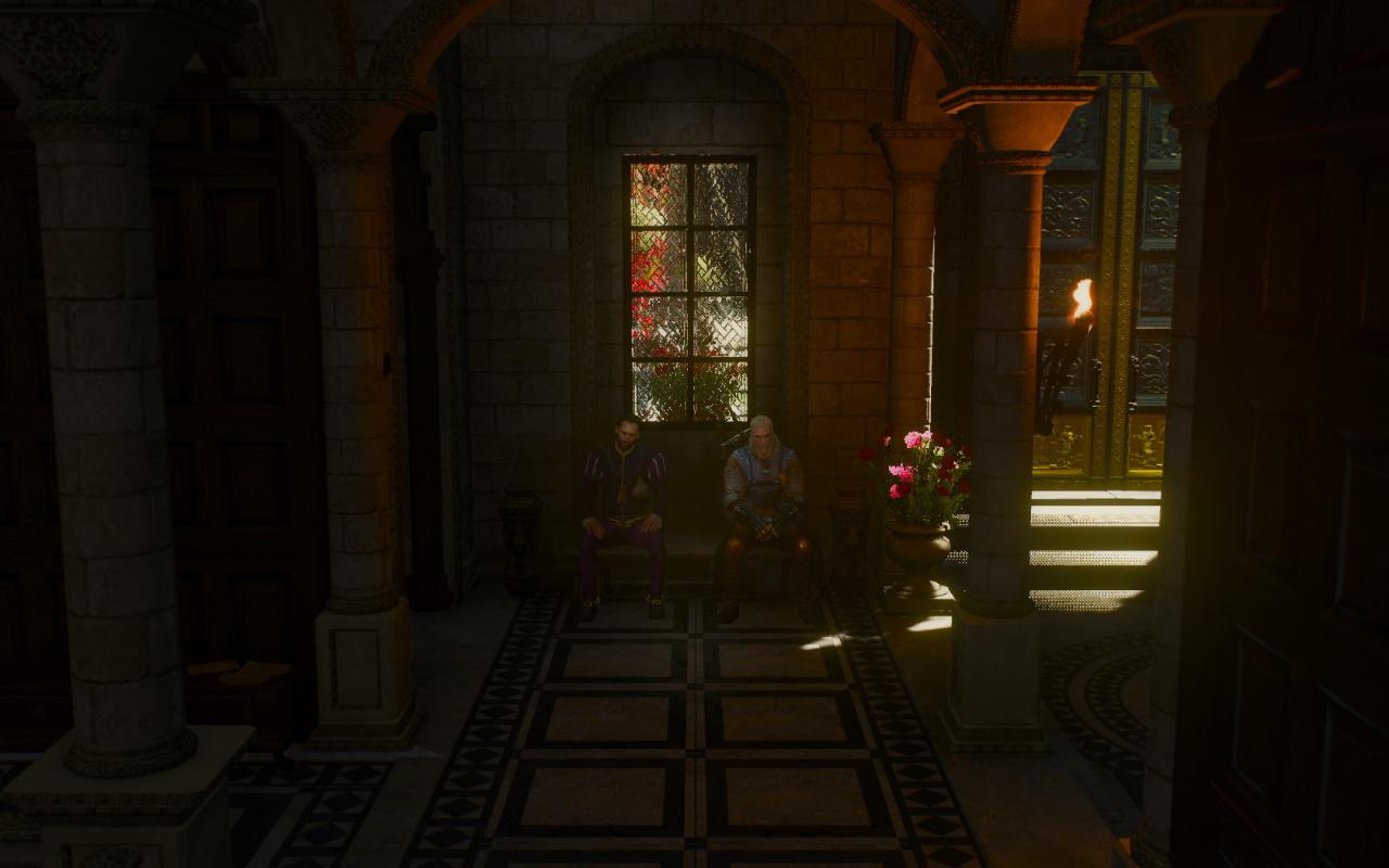 «Клиент всегда прав»: прохождение побочного задания The Witcher 3