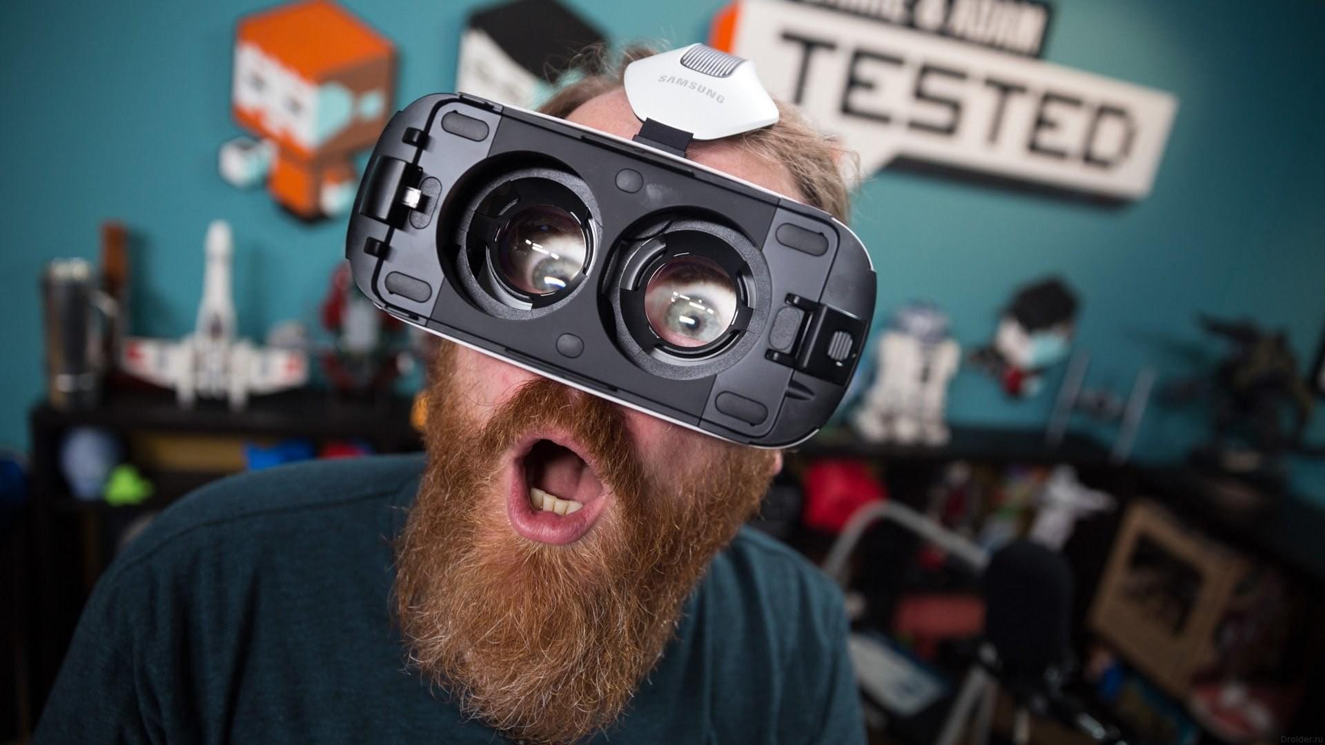 Фильмы о виртуальной реальности, которые стоит посмотреть