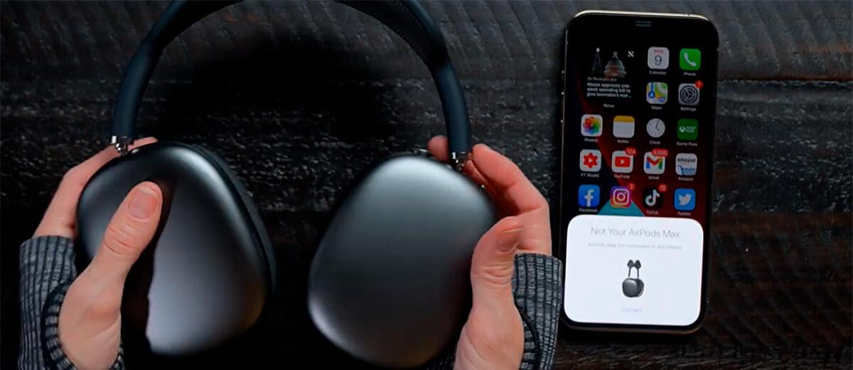 Обзор первых полноразмерных наушников Apple — AirPods Max