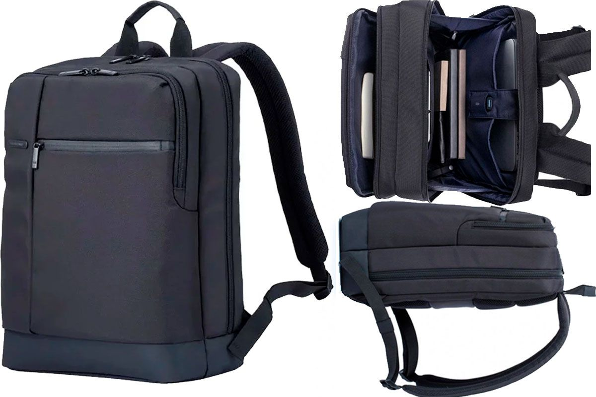 Правила выбора рюкзака для ноутбука