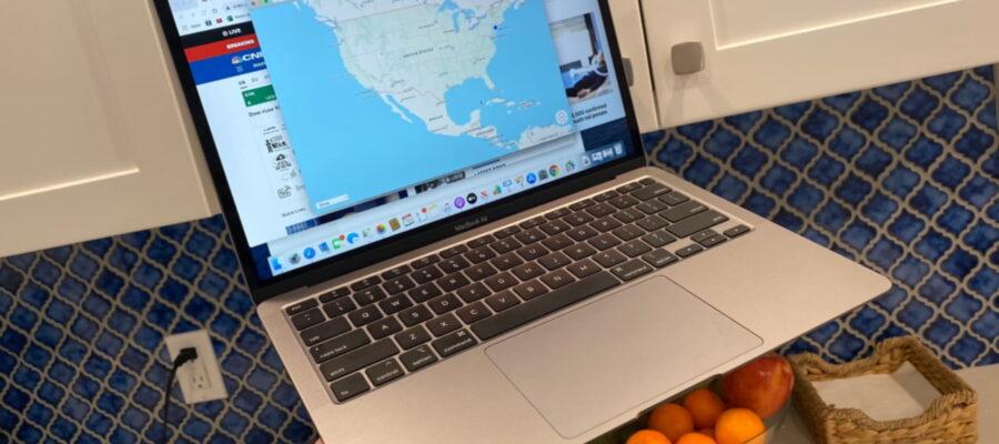 """Apple MacBook Air 13 """"2020"""