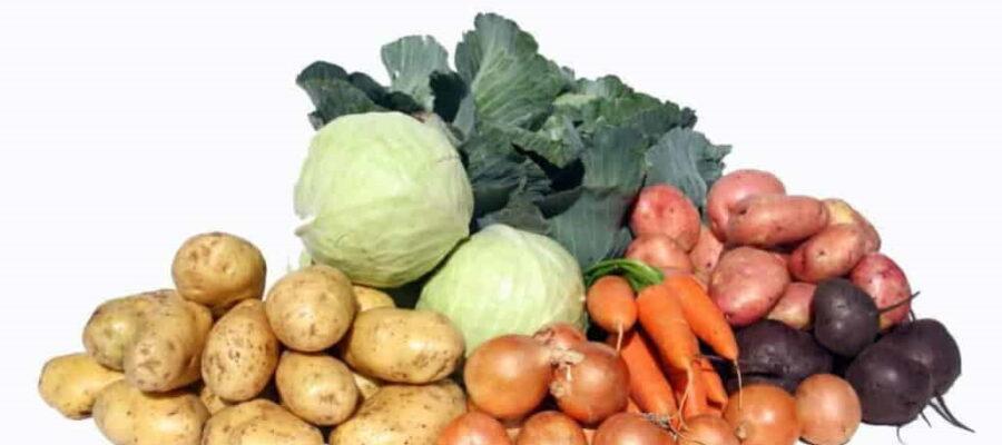 Овощные сетки для сезонного сбора урожая
