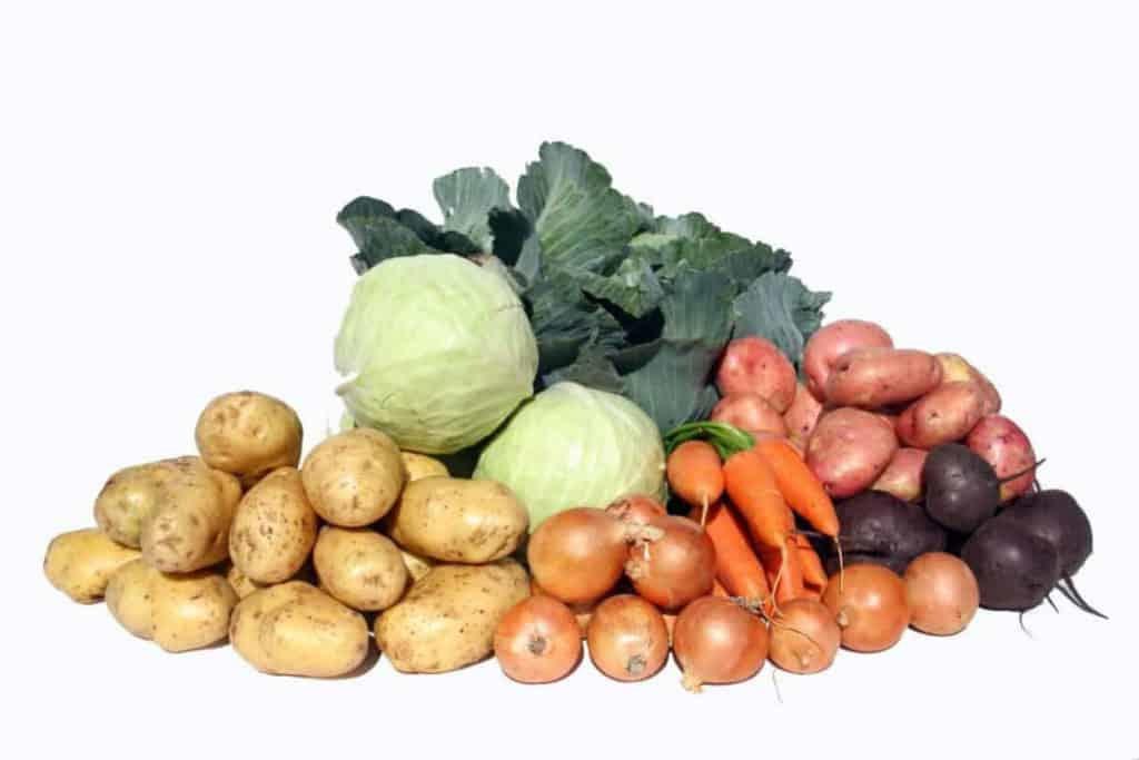Овощные сетки для сезонного сбора урожая – агромагазин «Agrolavka.com.ua»
